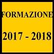 FORMAZIONE 2017 - 2018